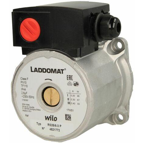 Tête de pompe Laddomat RS 25/6-3P