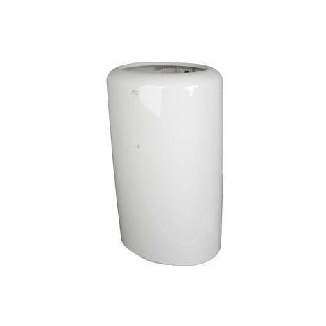 Poubelle Tork Elevation B1 KU 50l blanc
