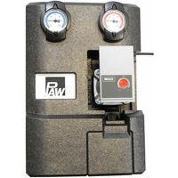 "HeatBloCEco DN 25 circuit chauffe direct Wilo Yonos Para RS25/6 11/2""FM 1"" FF"