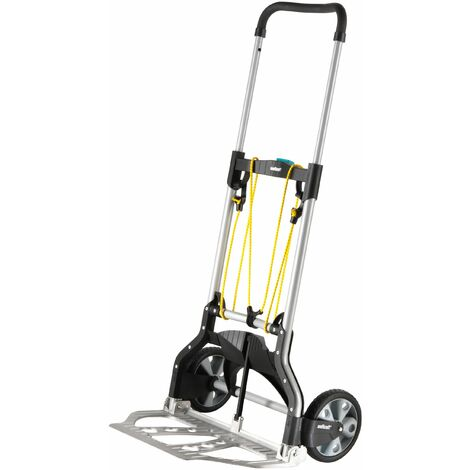 Diable Pliant Charge Max 100 kg - TS 850 wolfcraft 5501000