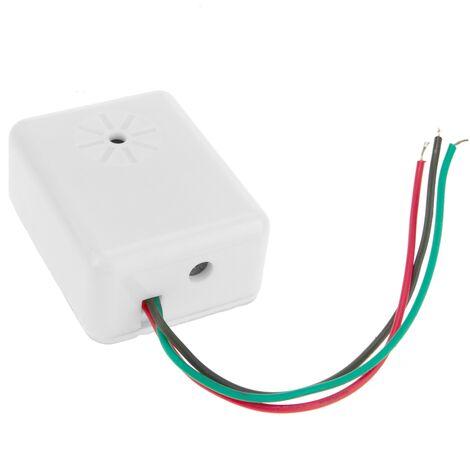 BeMatik - Ambient microphone for CCTV MIC-03