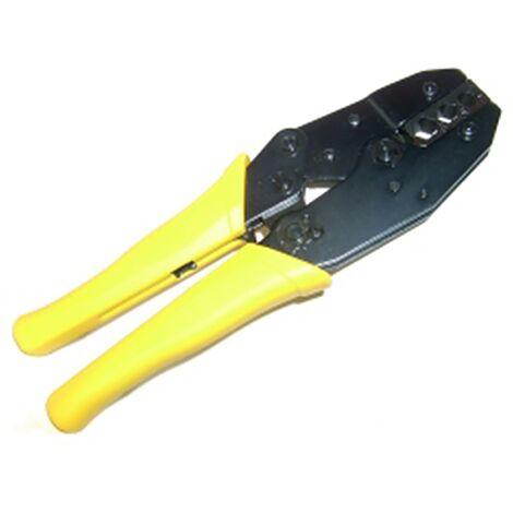 BeMatik - Coaxial Cable Crimping Tool RG59/6U (Socket F)