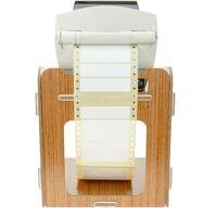 BeMatik - Printer and continuous thermal labels stand