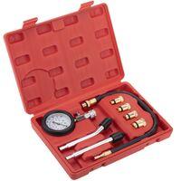 PrimeMatik - Compression gauge and tester for gasoline engines