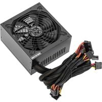 TooQ - Power supply TooQ Ecopower II 700 W active PFC with silent fan 140 mm