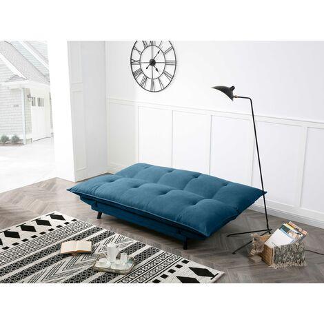 SOFA CAMA PUMA Color - Azul