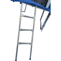 Greenbay Outdoor Garden Patio Trampoline ladder 3 Steps Fit 12FT 13FT 14FT 15FT Trampoline