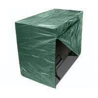 Greenbay 3 Seater Swinging Garden Hammock Cover with Zipper (215 x 124 x 168cm)
