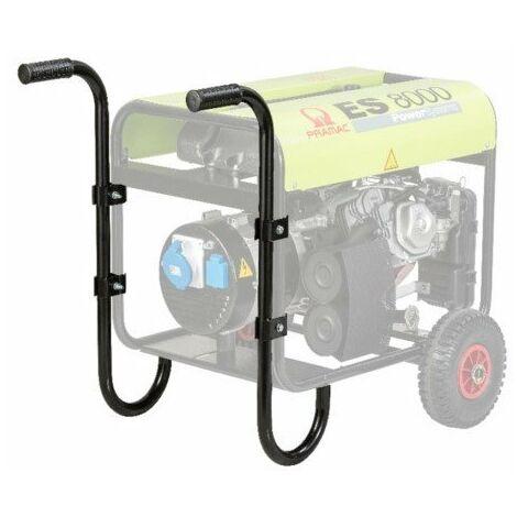Manillar/ruedas Generador Kit Ruedas Pramac