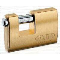 40 mm Silverline 595756 Candado con grillete protegido