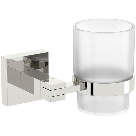 Accents Flex tumbler holder