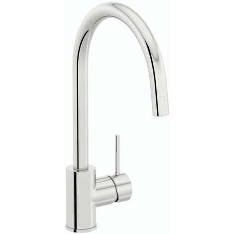 Schon Eigg kitchen mixer tap
