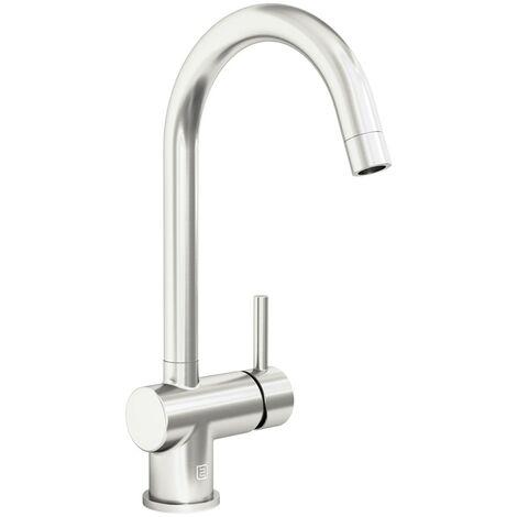 Schon Eigg C spout kitchen mixer tap