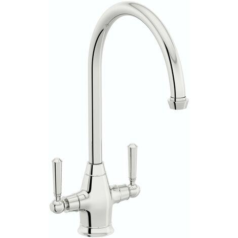 Schon Islay kitchen mixer tap