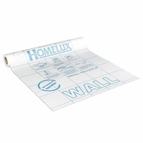 Homelux wet room wall matting