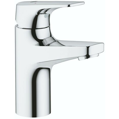 Grohe BauFlow single lever basin mixer tap