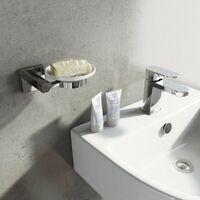 Accents Flex soap dish