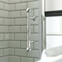 Orchard Winchester traditional 6mm rectangular pivot shower enclosure 800 x 700