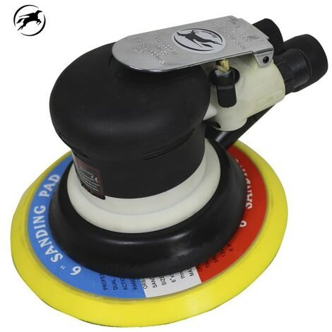 Lijadora Pulidora neumática Roto Orbital Pro Six-L