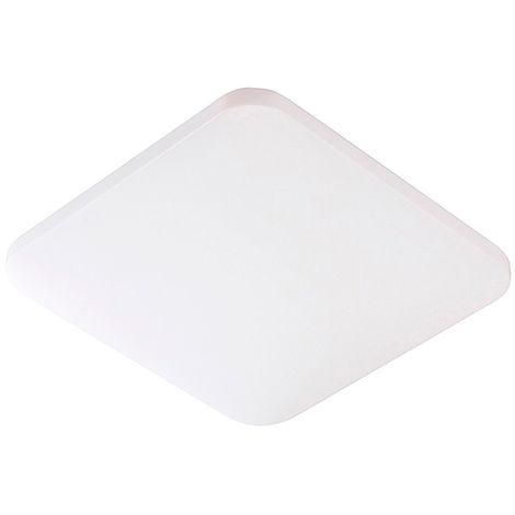 Plafón LED regulable 53cm 48W DW360