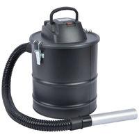 EINBACH Aspirateur à cendres - 1200W 18L + filtre
