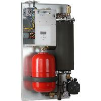 Chaudière électrique pour CC et ECS NEPTUNE 12 kW / 400V