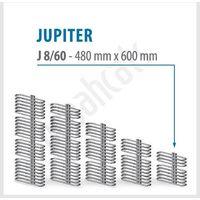 RADIATEUR SALLE DE BAINS sèche- serviettes JUPITER J-8/60 480x600
