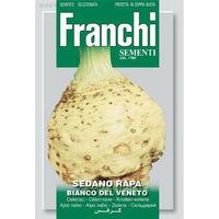 Sedano rapa bianco del Veneto (Semente)