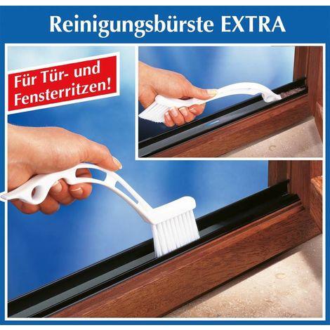 3X Bürstenaufsatz Bohrmaschine Elektronische Reinigungsbürste für Badezimmer Bad