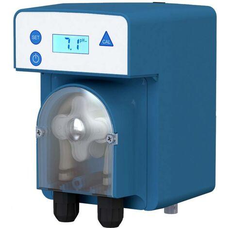Pompe doseuse digitale régulation STAR Micro pH + ou pH -