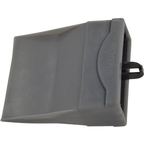 Membrane Slim pour vidage de douche - SAV : filtre membrane Slim - Wirquin Pro - 30719155