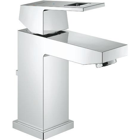 Eurocube Miscelatore monocomando per lavabo Taglia S