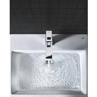 Eurocube Miscelatore monocomando per lavabo Taglia M