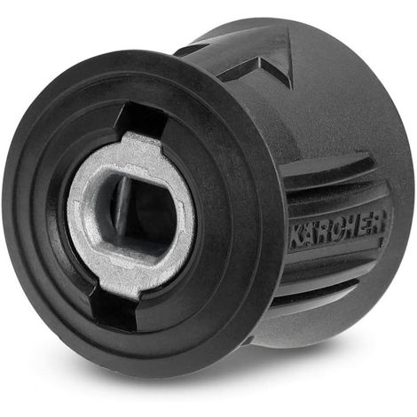 Nettoy Buse haute pression raccord rapide pour Nettoyeur haute pression Einhell