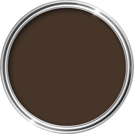 HQC Anti Damp Paint 2.5L (Brown) - 2,5 L