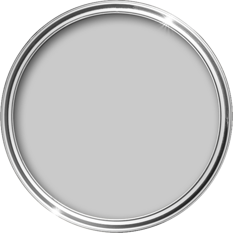 HQC Matt Emulsion Paint 10 L (Dove Grey)