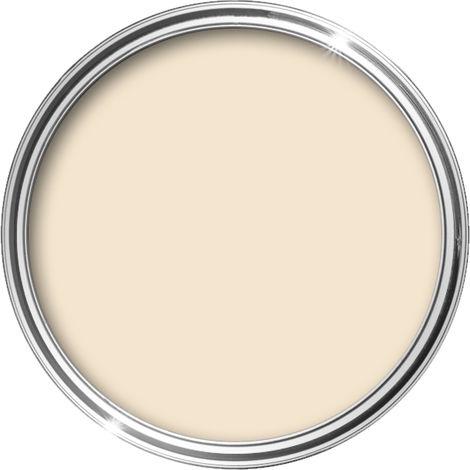 HQC Matt Emulsion Paint 1L (Bagels) - 1 L