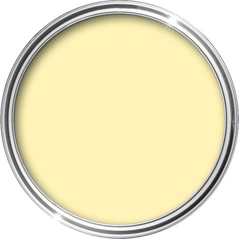 HQC Matt Emulsion Paint 1L (Beige) - 1 L