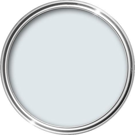 HQC Matt Emulsion Paint 1L (Duck Egg) - 1 L