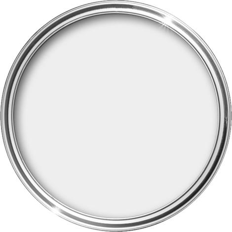 HQC Matt Emulsion Paint 1L (Light Grey) - 1 L