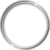 HQC Anti Damp Paint 2.5 L (Brilliant White) - 2,5 L