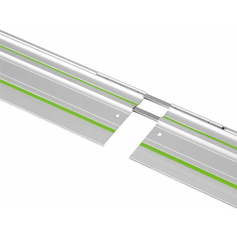 Festool 482107 FSV Guide Rail Connector Piece Fit All Rails FS1400