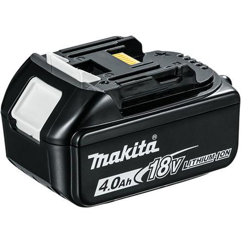 Makita BL1840B 18V LXT Li-Ion 4.0Ah Genuine Battery 196399-0