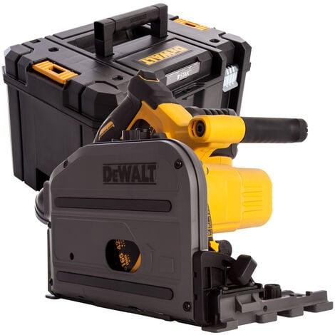 Dewalt DCS520NT 54V FlexVolt 165mm Plunge Saw Body Only in Tstak Box