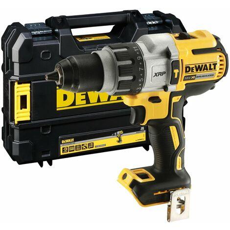 Dewalt DCD996NT 18V Brushless Combi Drill Body With Heavy TSTAK Case