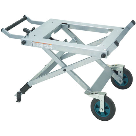 Makita JM27000300 Wheeled Table Saw Stand for MLT100/MLT100X