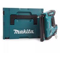 Makita DBN500ZJ 18V LXT Cordless 18G Brad Nailer Body Only in Makpac Case