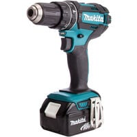 Makita 18V 9 Piece Combo Kit with 3 x 5.0Ah Batteries & Charger T4TKIT-7315:18V