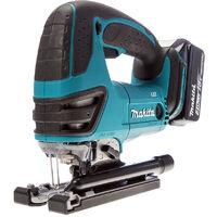 Makita MAKWOOD6PC 6 Piece Carpentry Tool Kit 18V LXT