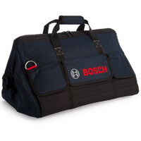 Bosch LBAG+ Heavy Duty Large Toolbag 620mm Carry for Tools 1600A003BK